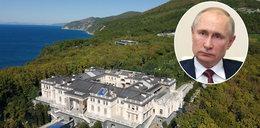 Pałac Putina zniknął z map. Nikt się do niego nie przyznaje!