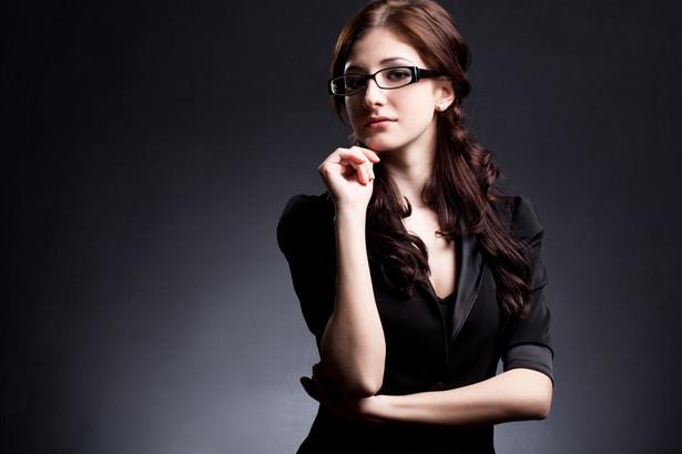 Kobieta, businesswoman