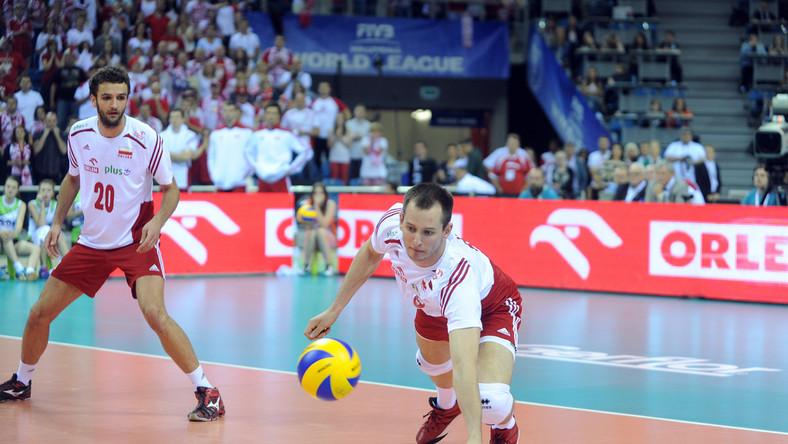Mateusz Mika i Bartosz Kurek