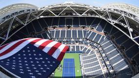 US Open: w poniedziałek bez Polek, jest hit dnia