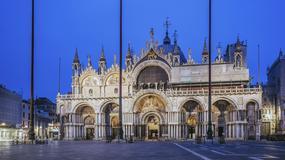 Włochy: czy woda przestanie zalewać bazylikę św. Marka w Wenecji?