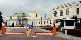 Kolejna burda w Sejmie. Poszło o kobiety