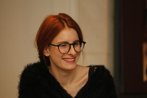 Hana Selimović: Želim da radim u projektima koji me se tiču