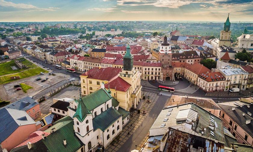 Podwyżki w Lublinie
