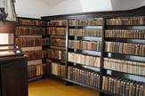 Biblioteka franjevackog samostana foto Zavod za zastitu spomenika kulture