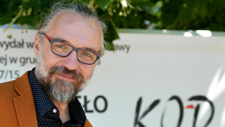 Mateusz Kijowski: to kolejna prowokacja