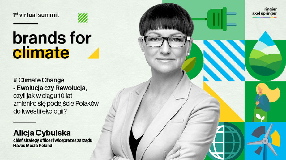 Climate Change - jak w ciągu 10 lat zmieniło się podejście Polaków do kwestii ekologii?
