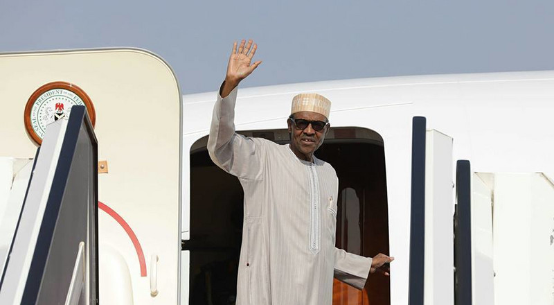 Buhari to Attend Peace, Development Forum in Egypt