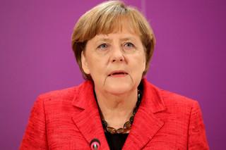 Wizyta Merkel w Polsce: Wspólnota interesów lepsza niż wspólnota rozbieżności