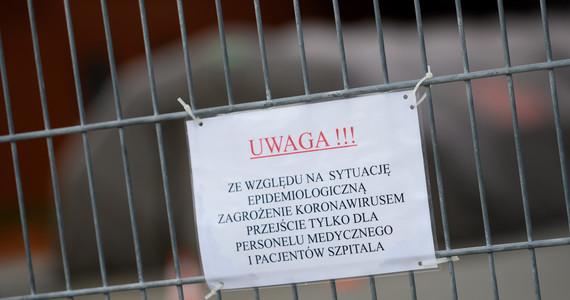 Koronawirus w Wielkopolsce. Aktualne informacje