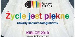 Życie jest piękne - takiego konkursu nie było w Polsce!