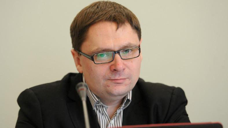 Terlikowski: Sprawa z Durczokiem zmieni wszystko na gorsze