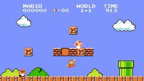 """""""Mario"""" na smartfonach przyniesie ponad 25 mln dolarów miesięcznie?"""