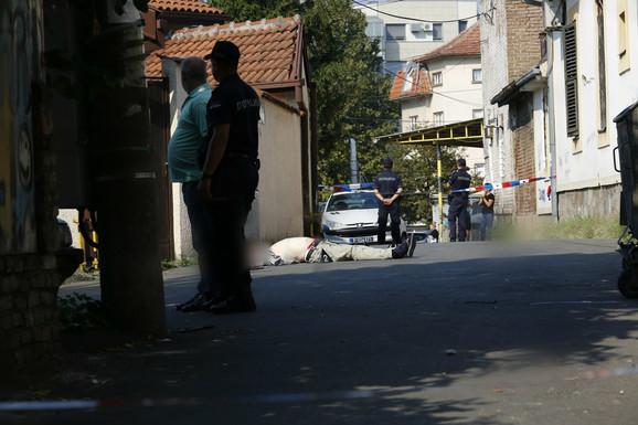 Invesitor je ubijen zbog sudskog spora