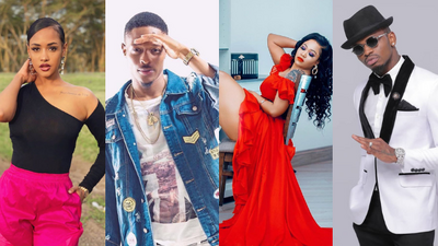 Vera Sidika breaks up with Jimmy Chansa, Tanasha and Diamond steal Gere video concept and other stories on #UhondoMtaani
