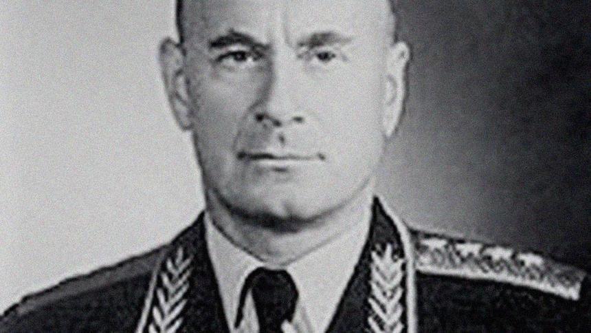 Ivan Serov