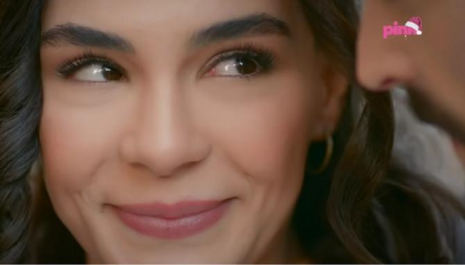 Zanosna turska glumica