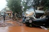 Grčka poplave