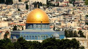 Jerozolima - najbardziej skłócone miasto świata