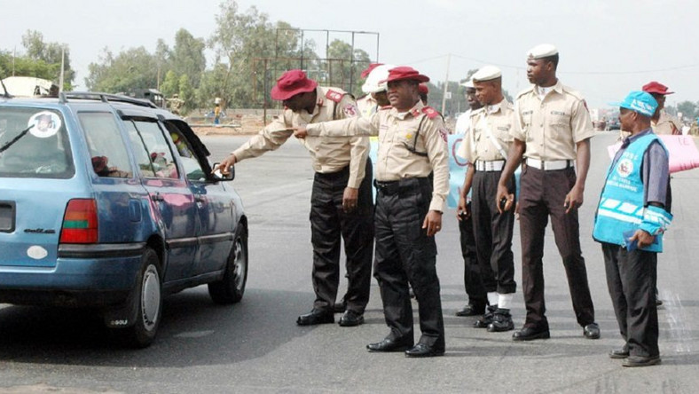 Operation Show Your Driver's Licence begins in Lagos Monday — FRSC / Image for illustration purpose (Premiumtimes)
