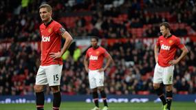 Samobójstwo po porażce Manchester United