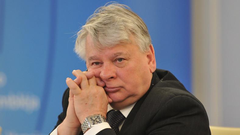 Ambasada Rosji: Zakaz wjazdu dla Borusewicza bez związku z pogrzebem Niemcowa