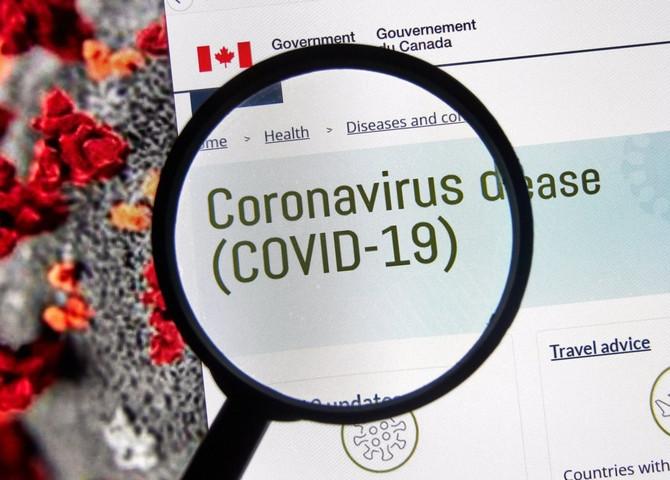 Blogerka prva pisala o korona virusu