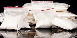 Skonfiskowano ponad tonę kokainy