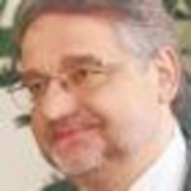 Aleksander Proksa, dyrektor departamentu prawnego NBP Fot. Arch.