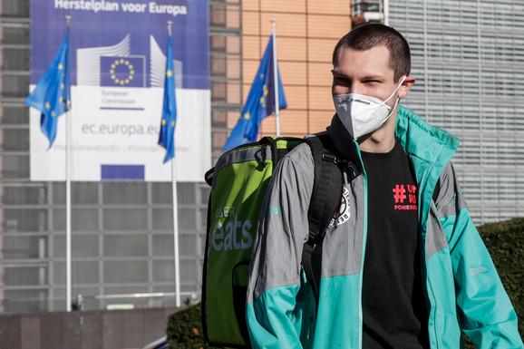 Može li BiH da ispuni prioritetne zahteve EU: Od TRI KLJUČNA ZAKONA nazire se samo jedan