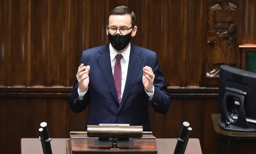 Najnowsze oświadczenie majątkowe premiera Mateusza Morawieckiego