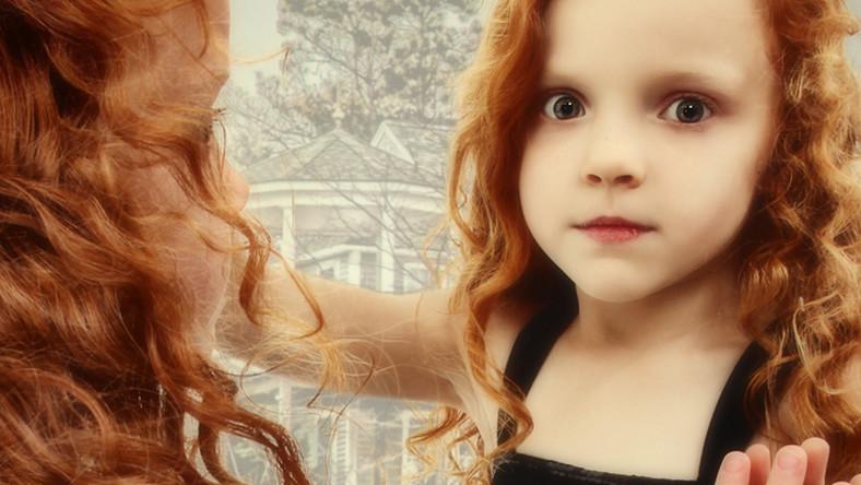 9f49a883c Czy twoje dziecko widzi... duchy? - Facet