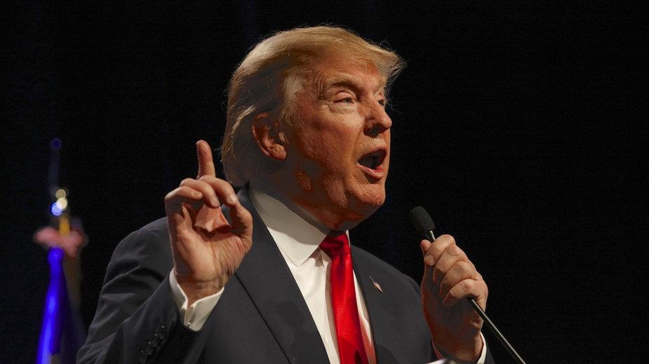 Donald Trump stracił tysiące obserwatorów na Twitterze, po wyborczej porażce