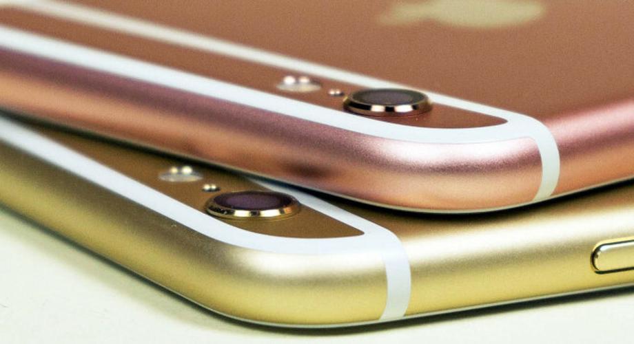 Berichte: iPhone 6s robuster als Note 5 – und wasserdicht