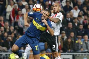 UŽIVO Domaći se potpuno vratili, spektakularna akcija i gol Prata, River Plata - Boka Juniors 1:1