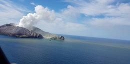 Rośnie liczba ofiar śmiertelnych wybuchu wulkanu na Białej Wyspie