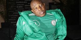 Stephen Keshi dla Faktu: Olisadebe dobrze zrobił