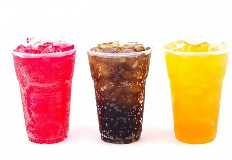 Soft drinks are a major contributor to belly fat [ece-auto-gen]