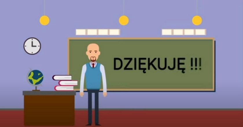Kurs Andrzeja Krzywego
