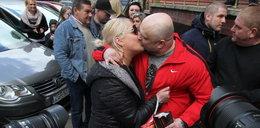 Żona uwolnionego po 20 latach Arkadiusza: musimy nauczyć się siebie od nowa