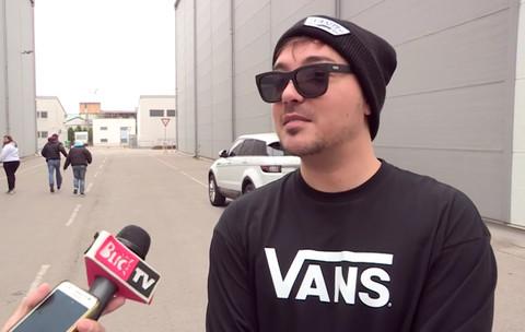 Milan Stanković ne živi kao drugi: 'Nikada ne idem do prodavnice...' Video