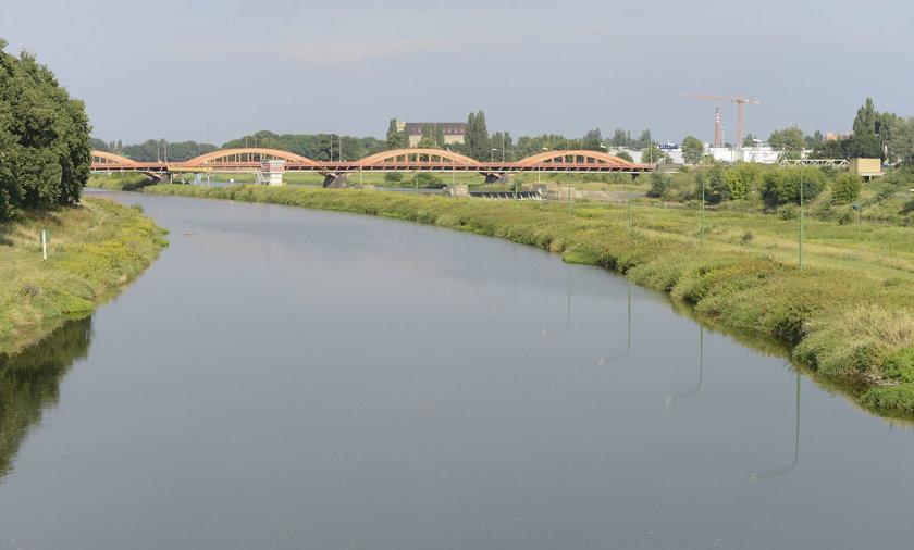 Modernizacja wrocławskiego węzła wodnego