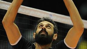 Fani w Iranie zgotowali siatkarzowi piekło