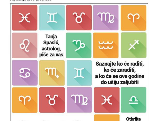 DANAS u novoj BLIC ŽENI čeka vas veliki godišnji horoskop za 2018.