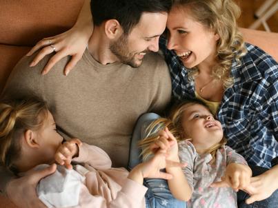 W Polsce rodzi się coraz więcej drugich i trzecich dzieci