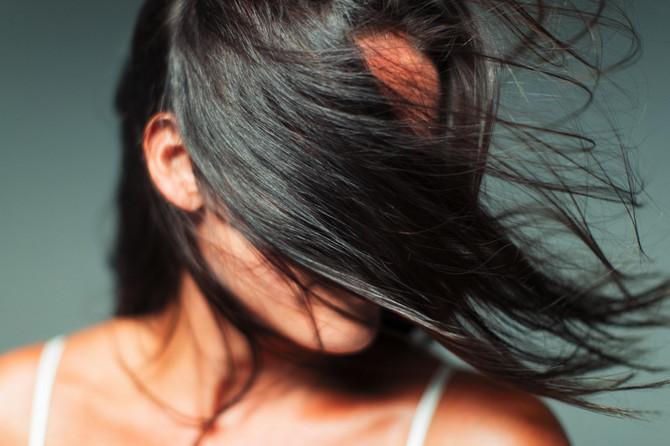 Kolagen za jaču kosu