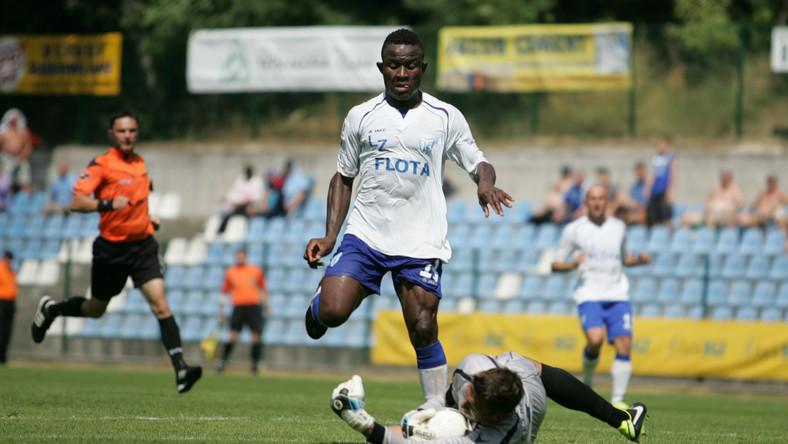 Charles Nwaogu