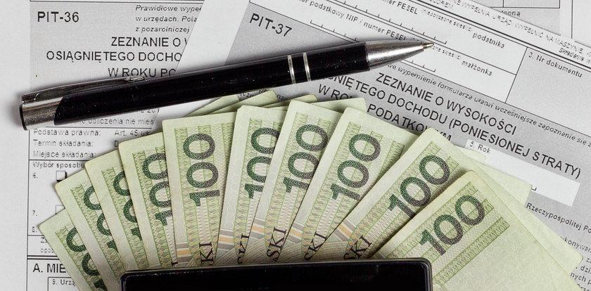 Niemal 9 mln Polaków przestanie płacić podatek PIT. Jest jednak haczyk