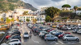 We Włoszech nieprawidłowe parkowanie może być uznane za przemoc