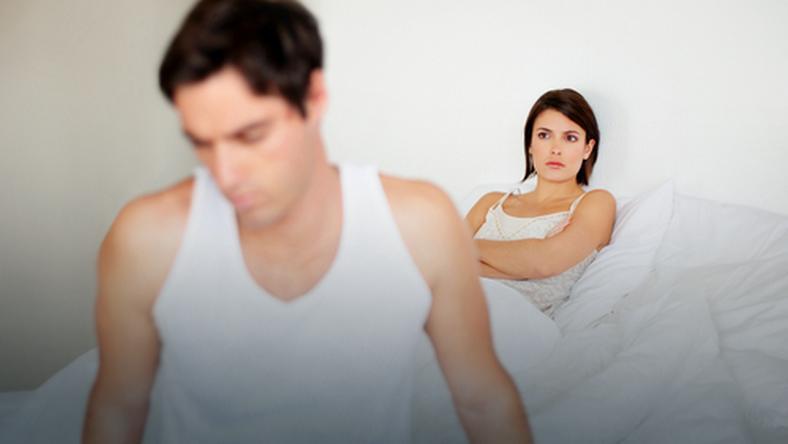 Impotencja – przyczyny, objawy, leczenie
